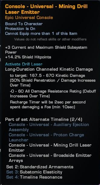 Mining-Drill-Laser-Emitter