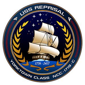 Reprisal-Crest